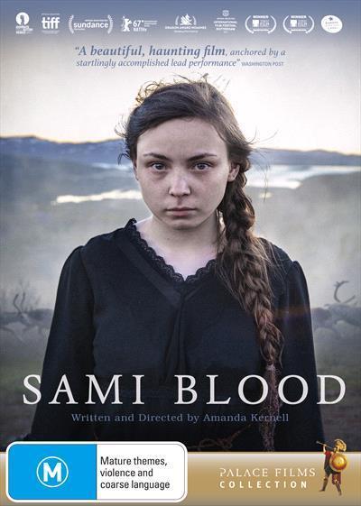 SamiBlood(DVD)