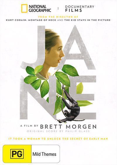 Jane(DVD)