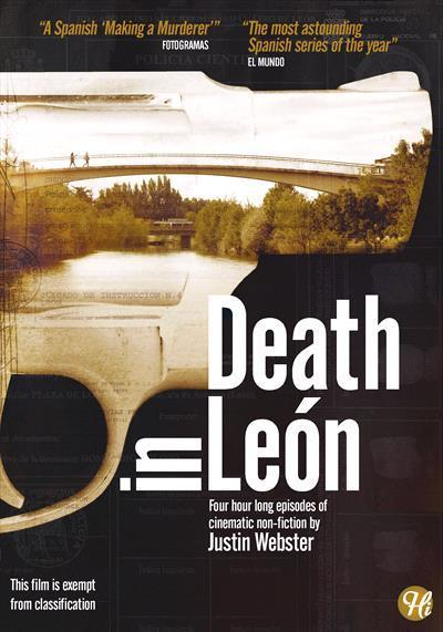 Death InLeón(DVD)