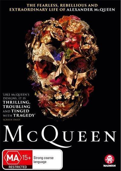 McQueen(DVD)