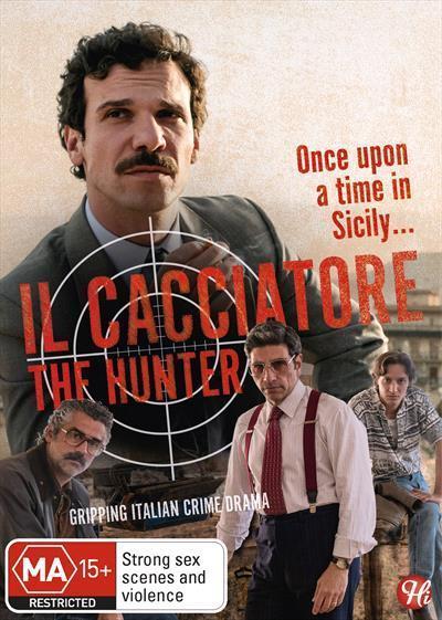 IlCacciatore(DVD)