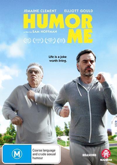 HumorMe(DVD)