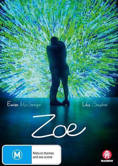 Zoe (DVD)