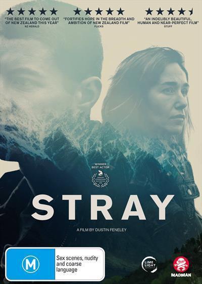 StrayDvd
