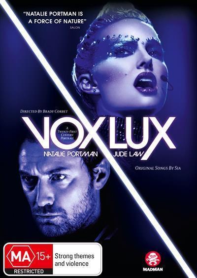 VoxLux(DVD)