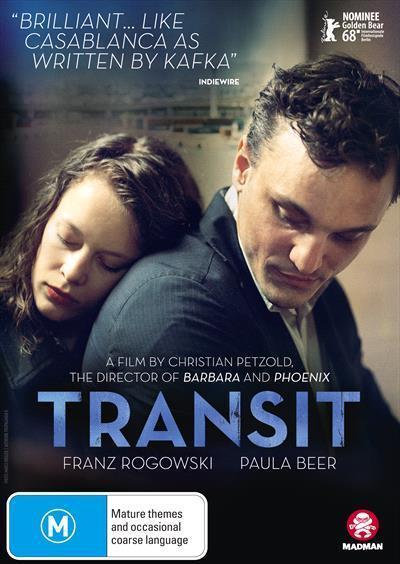 Transit(DVD)