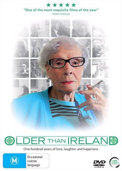 Older thanIreland(DVD)