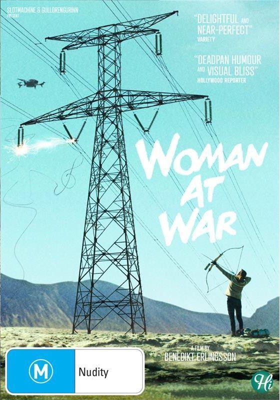 Woman atWar(DVD)
