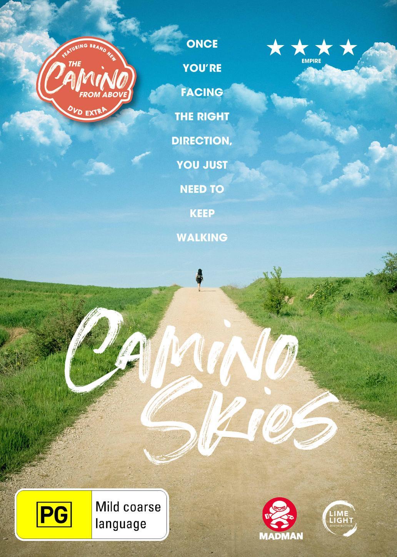 CaminoSkies(DVD)