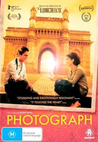 Photograph(DVD)