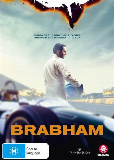 Brabham(DVD)
