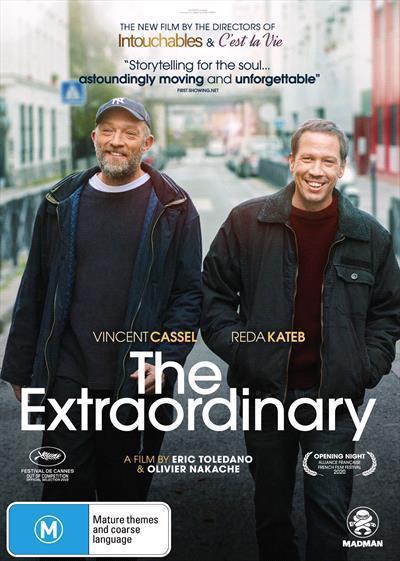 TheExtraordinary(DVD)