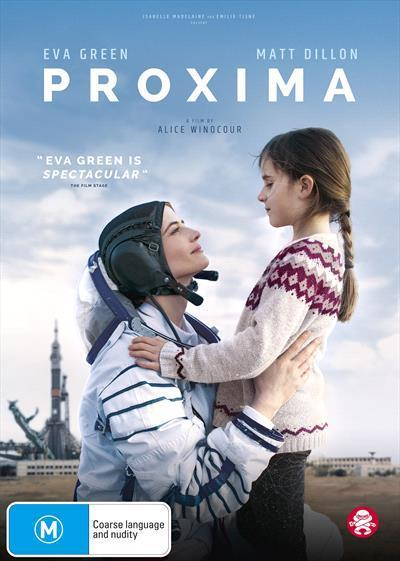 Proxima(DVD)