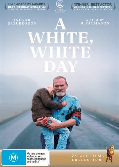 A White, WhiteDay(DVD)
