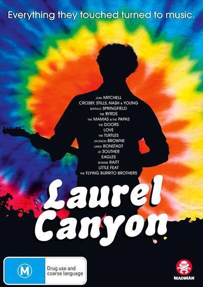 LaurelCanyon(DVD)