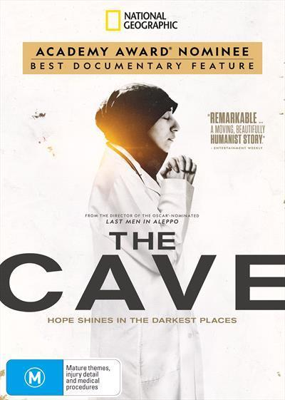 TheCave(DVD)