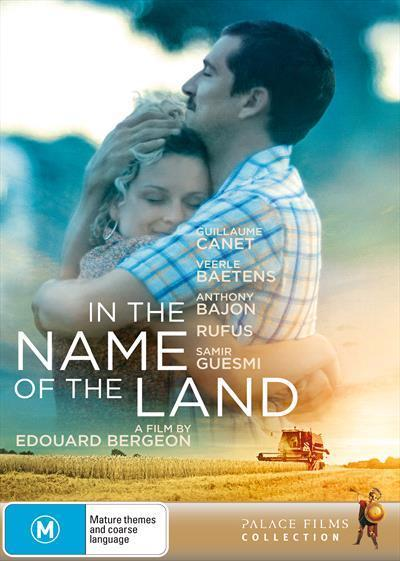 In the Name of theLand(DVD)