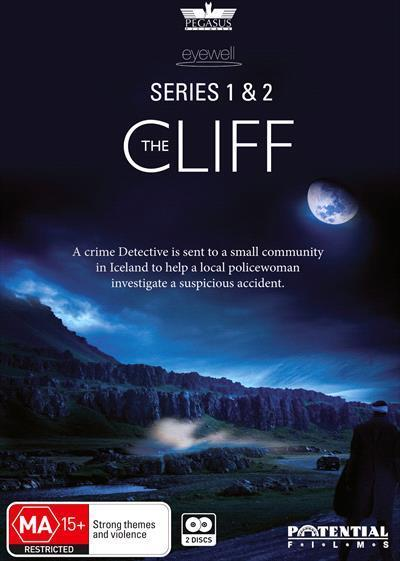 The Cliff: Series 1 & 2 (DVD)