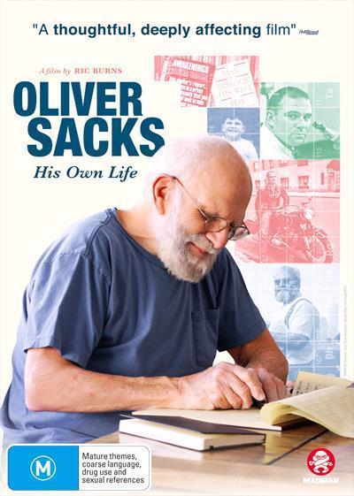 Oliver Sacks: His OwnLife(DVD)