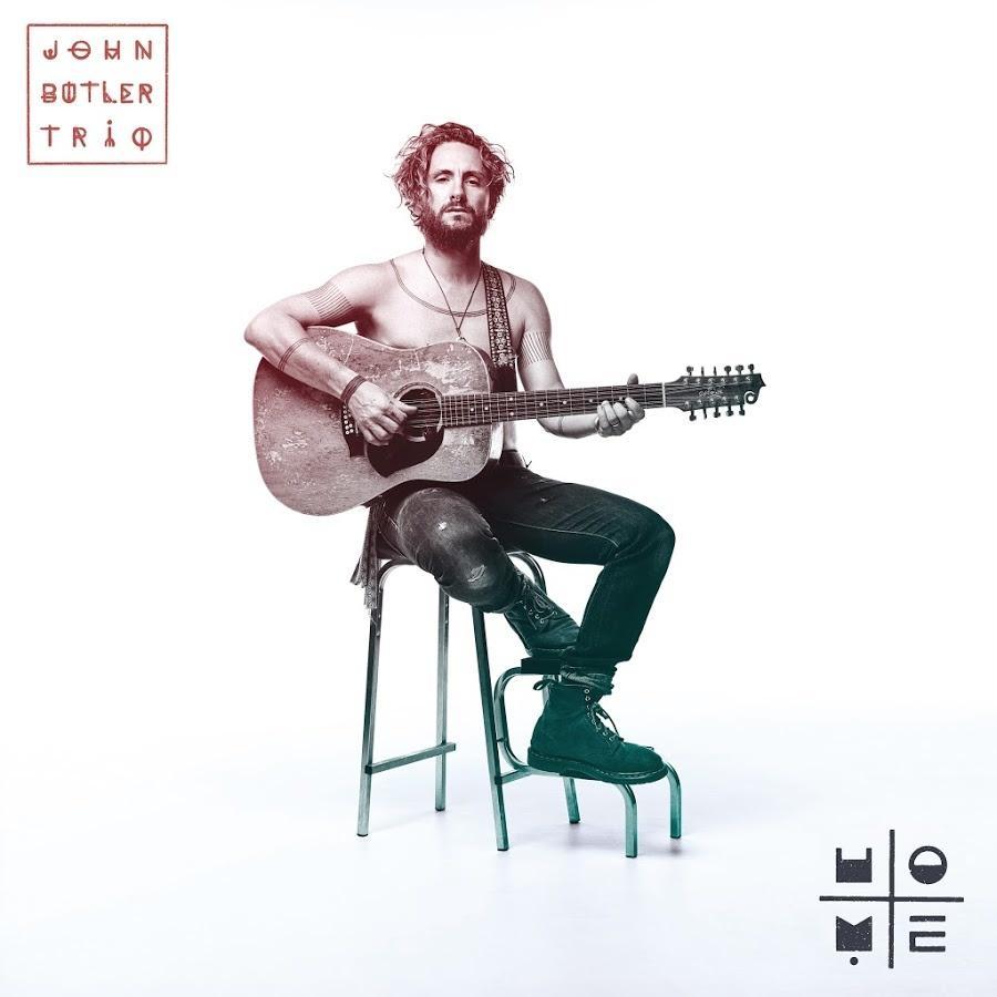 Home(Vinyl)