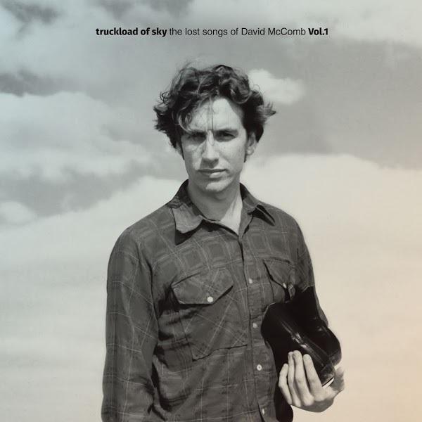 Truckload of Sky: The Lost Songs of David McComb Vol.1(Vinyl)
