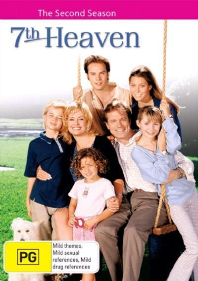 7th Heaven - Season 02 | TV Classics
