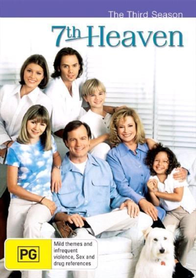 7th Heaven - Season 03 |TVClassics