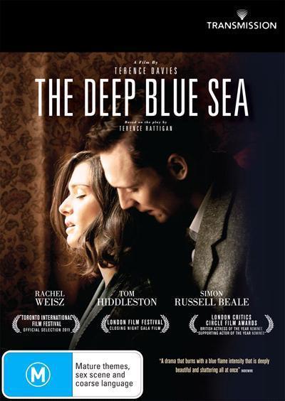Deep BlueSeaDvd