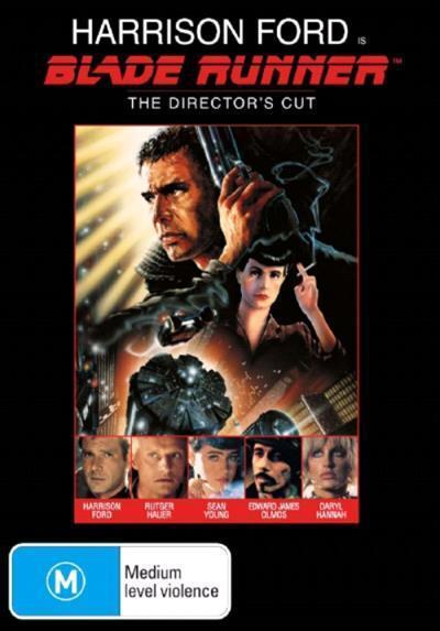 Blade Runner: Director'sCut(DVD)