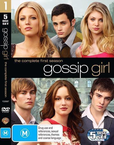 Gossip Girl -Season01