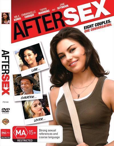 Film after sex