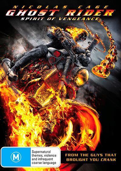 Watch Ghost Rider (2007)online free putlocker - Zmovies