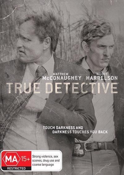 True Detective: Season 1 (DVD)
