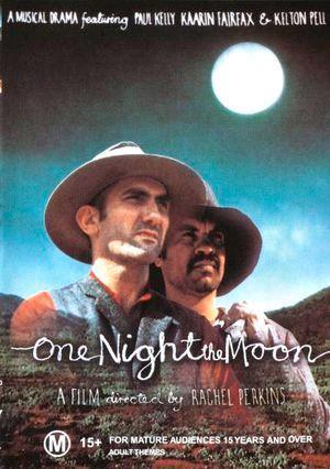 One Night TheMoonDvd