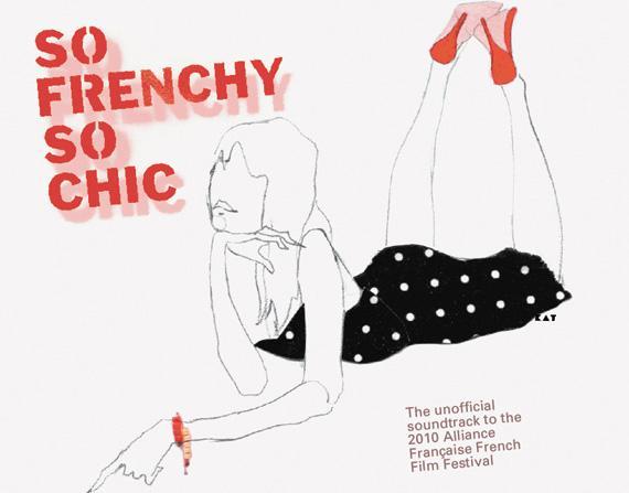 So Frenchy SoChic2010