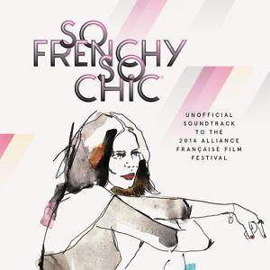 So Frenchy SoChic2014