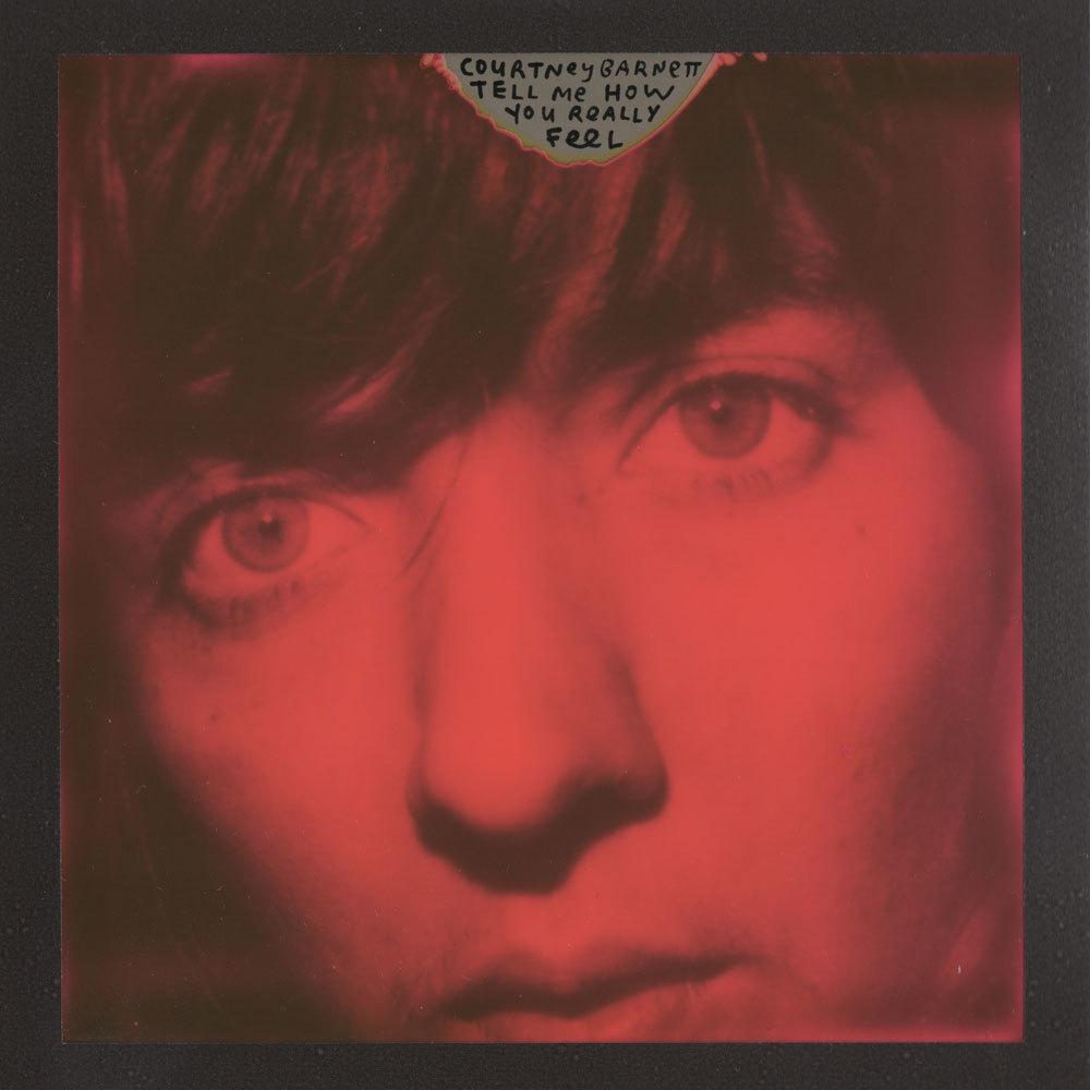 Tell Me How You ReallyFeel(Vinyl)