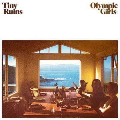 Olympic Girls (Vinyl)