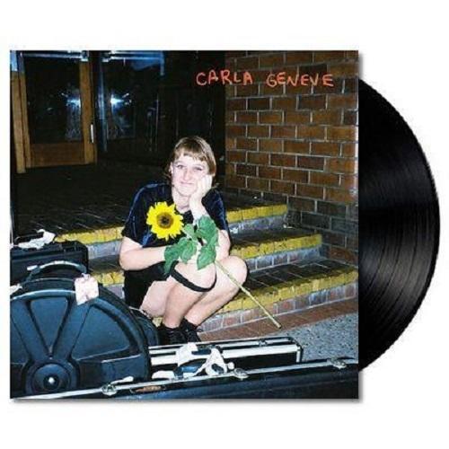 CarlaGeneve(Vinyl)