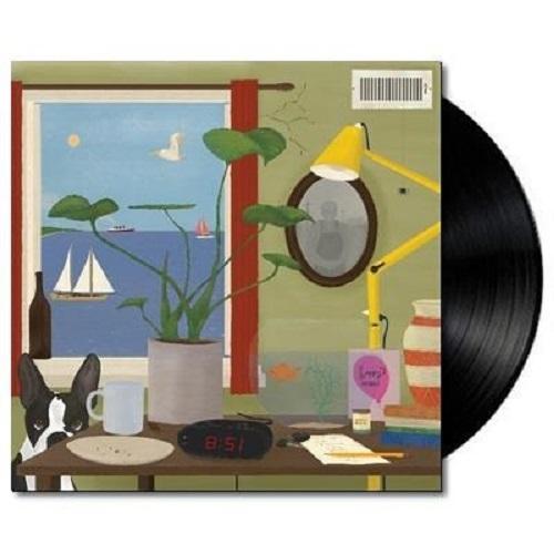 Inside/Outside(Vinyl)
