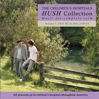 Hush Collection Vol 7: Ten Healing Songs