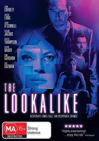 Lookalike Dvd