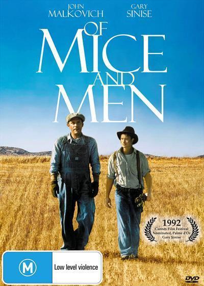Of Mice AndMen(DVD)