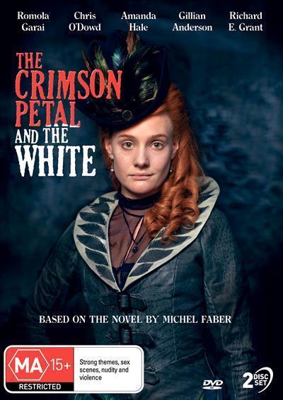 Crimson Petal and the WhiteMiniseries(DVD)