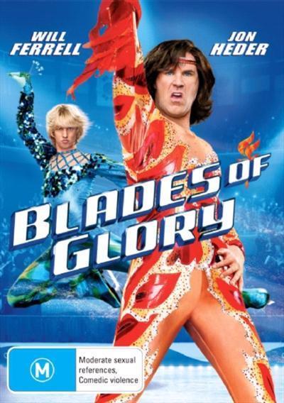 BladesOfGlory