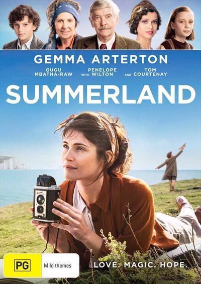 Summerland(DVD)