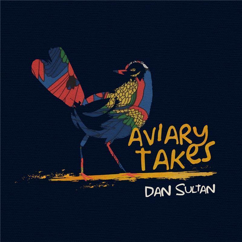 AviaryTakes