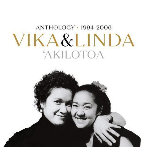 'Akilotoa - Anthology 1994-2006