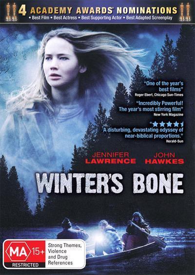 Winter'sBone(DVD)