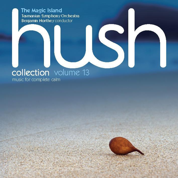 Hush Collection Volume 13 TheMagicIsland